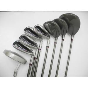 《スポーツ》ROOSEVELT TEDDY BEAR RTB-LI ゴルフクラブ ハーフセット【中古】|thrift-webshop
