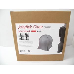 《スポーツ》【未使用品】Jellyfish Chair バランスボール エクササイズ 北欧【中古】|thrift-webshop
