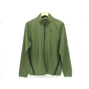 NIKE ウィンドブレーカー ジャケット Dry ドライ 928011-395 SIZE:S thrift-webshop