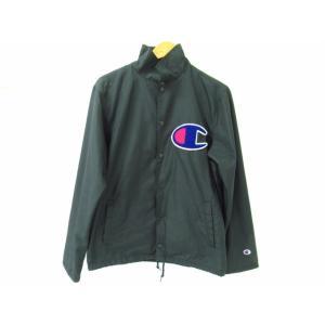 CHAMPION × And A チャンピオン コーチジャケット C8-D605 SIZE:M|thrift-webshop