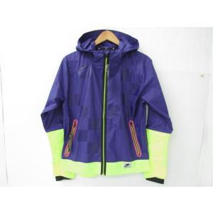 NIKE ナイキ ワイルドラン シールドジャケット フラッシュランニングジャケット BV5616-547 SIZE:S|thrift-webshop