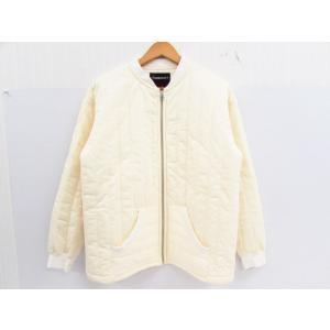 《メンズアウター》TOWNCRAFT タウンクラフト キルティングジャケット SIZE:L|thrift-webshop