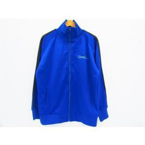 東洋エンタープライズ トラックジャケット ジャージ 刺繍 SIZE:L|thrift-webshop