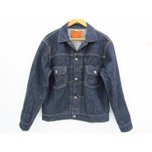 SUGAR CANE シュガーケーン デニムジャケット SC11953 SIZE:40|thrift-webshop