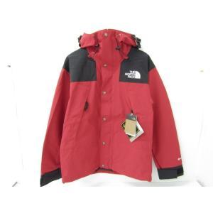 タグ付き THE NORTH FACE ザ・ノースフェイス 1990 MOUNTAIN JACKET GTX マウンテンジャケット NF0A3XEJ682 TNF RED SIZE:S|thrift-webshop