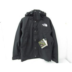 美品 タグ付き THE NORTH FACE ノースフェイス 1990 MOUNTAIN JACKET GTX マウンテンジャケット NF0A3XEJJK3 TNF BLACK SIZE:S|thrift-webshop
