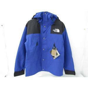 美品 タグ付き THE NORTH FACE ノースフェイス 1990 MOUNTAIN JACKET GTX マウンテンジャケット NF0A3XEJCZ6 TNF BLUE SIZE:S|thrift-webshop