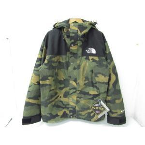 美品 タグ付き THE NORTH FACE ノースフェイス 1990 MOUNTAIN JACKET GTX マウンテンジャケット NF0A3XEJF32 SIZE:L|thrift-webshop