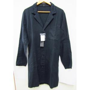 《メンズ》NO ID. ロングジャケット SIZE:2 中古|thrift-webshop
