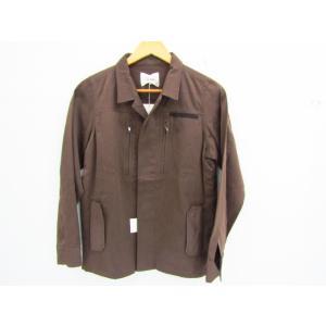 《メンズアウター》whiz limited ウィズリミテッド W2L-SS03-J-03 ジャケット SIZE:S 中古|thrift-webshop