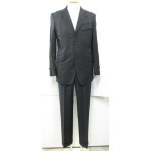 《メンズ》Paul Smith ポールスミス VITALE BARBERIES CANONICO スーツ セットアップ 上下 SIZE:M 中古|thrift-webshop