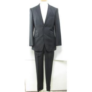 《メンズ》Paul Smith ポールスミス Ermenegildo Zegna ゼニア スーツ セットアップ 上下 SIZE:M 中古|thrift-webshop