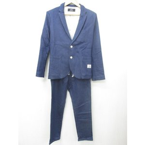 SAY ジャケット パンツ 上下 セットアップ SIZE:M|thrift-webshop
