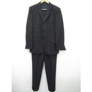 Paul Smith ポールスミス スーツセットアップ 3B ストライプ SIZE:L|thrift-webshop