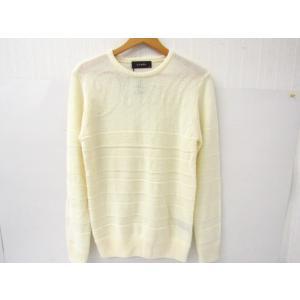 DOWBL ダブル ニット セーター SIZE:44 thrift-webshop