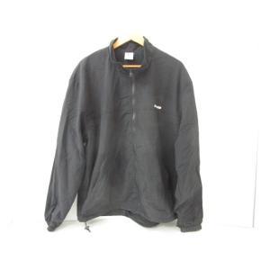 《メンズアウター》UNDEFEATED アンディフィーテッド ウォームアップジャケット ナイロンジャケット SIZE:XL|thrift-webshop