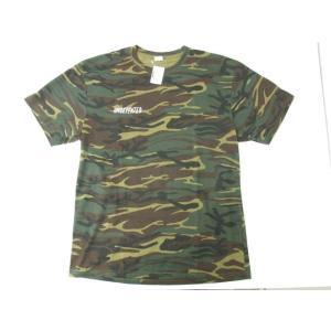 美品 UNDEFEATED アンディフィーテッド カモフラ 半袖 Tシャツ GM004 SIZE:L|thrift-webshop