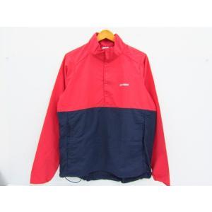美品 UNDEFEATED アンディフィーテッド ナイロンジャケット SIZE:M|thrift-webshop