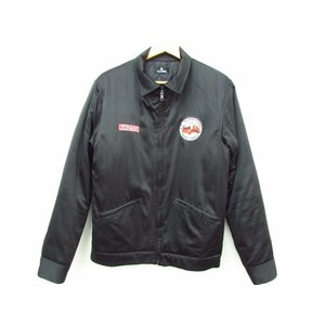 Subciety サブサエティ ZIPANG刺繍 ツアージャケット TOUR JACKET SIZE:M thrift-webshop