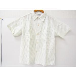 Butchere Products ブッチャープロダクツ 半袖シャツ SIZE:15 1/2-L-16|thrift-webshop
