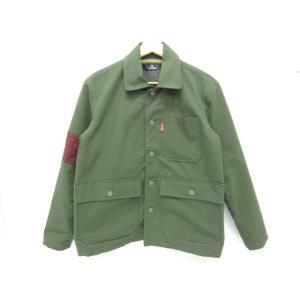 Subciety サブサエティ BDU JACKET バトル・ドレス・ユニフォーム SIZE:S thrift-webshop