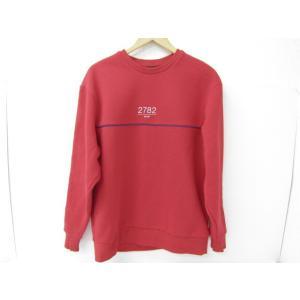BAGARCH バガーチ CREWNECK SWEAT クルーネックスウェット SIZE:L thrift-webshop