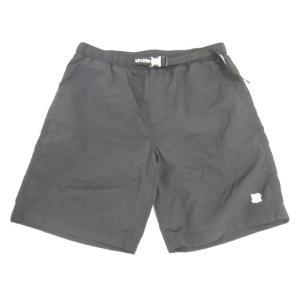 《メンズボトム》UNDEFEATED アンディフィーテッド SWIM TRUNK ショートパンツ SIZE:M|thrift-webshop