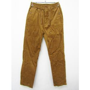 美品 UNDEFEATED アンディフィーテッド AWARD PANT コーデュロイパンツ SIZE:S|thrift-webshop