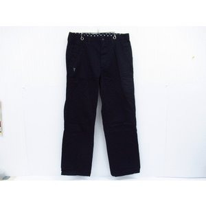 WTAPS ダブルタップス TROUSERS.WORK CTN TWILL ワークパンツ SIZE:M thrift-webshop