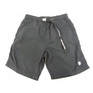 UNDEFEATED アンディフィーテッド ショーツ ショートパンツ ベルト付き SIZE:M|thrift-webshop