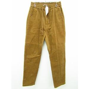 美品 UNDEFEATED アンディフィーテッド AWARD PANT コーデュロイパンツ SIZE:M|thrift-webshop
