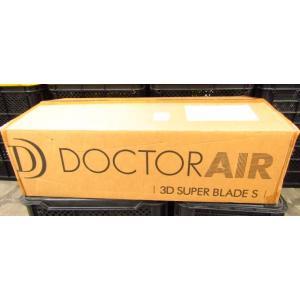 未使用 DOCTOR AIR 3DスーパーブレードS♪SP2803