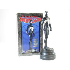 BOWEN DESIGNS The Amazing Spider-Man BLACK SYMBIOT...