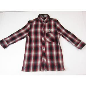 《メンズトップス》CALEE タートルネック サーマル Tee SIZE:M メンズ ストリート系 衣類 thrift-webshop