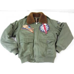 《メンズトップス》SESSLER B-10 フライトジャケット SIZE:M メンズ 衣類 中古 thrift-webshop