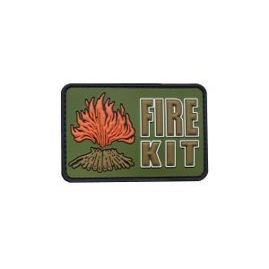 PROCAMPTEK プロキャンプテック FIRE KIT PATCH ファイヤーキットパッチ