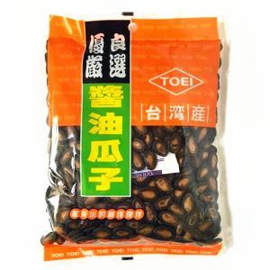 期間セール 食用スイカの種 醤油瓜子 台湾産 味付けスイカの種 300g 醤油風味西瓜子(スイカの種) 台湾名物人気商品 定番お土産