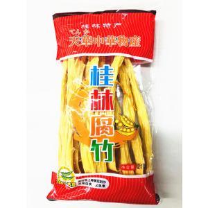 令和セール  桂林腐竹 227g ゆば  腐竹  大豆製品 乾燥フチク ヘルシー湯葉  中華食材  ...