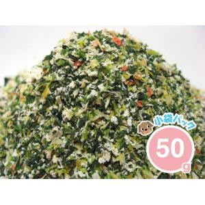 プライムケイズ 手作りご飯の具 養生野菜 (50g)