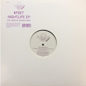 FEET / NIGHTLIFE EP