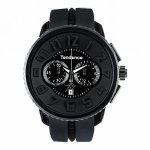 Tendence テンデンス 龍が如く 染谷巧 着用モデル 【国内正規品】 腕時計 メンズ TDC-TG460010 【送料無料】【代引き手数料無料】|tictac