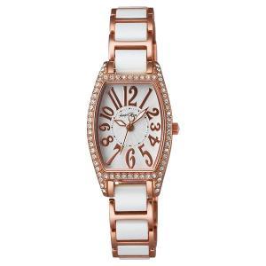 Angel Heart エンジェルハート White Label ホワイトレーベル セラミック 腕時計 レディース WL21CPGZ 【送料無料】【代引き手数料無料】|tictac