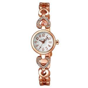 エンジェルハート Pinky Heart ピンキーハート 腕時計 レディース PH19BRPG 【送料無料】【代引き手数料無料】|tictac