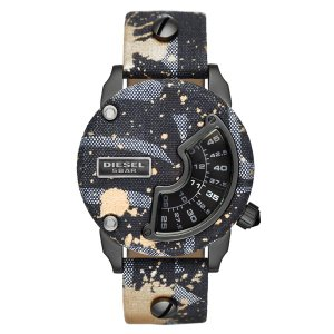 DIESEL ディーゼル ALRITE REPLICA 【国内正規品】 腕時計 メンズ DZ7389 【送料無料】【代引き手数料無料】|tictac