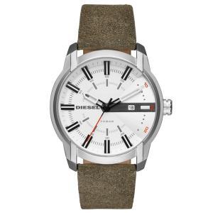 DIESEL ディーゼル ARMBAR 【国内正規品】 腕時計 メンズ DZ1781 【送料無料】【代引き手数料無料】|tictac