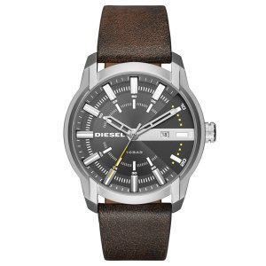 DIESEL ディーゼル ARMBAR 【国内正規品】 腕時計 メンズ DZ1782 【送料無料】【代引き手数料無料】|tictac