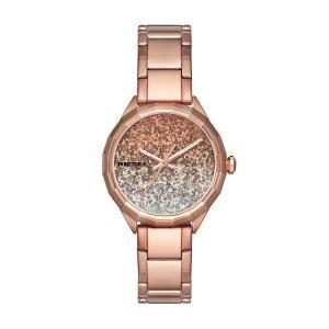 DIESEL ディーゼル KWEEN B 【国内正規品】 腕時計 レディース DZ5539 【送料無料】【代引き手数料無料】|tictac