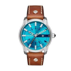 DIESEL ディーゼル ARMBAR 【国内正規品】 腕時計 メンズ DZ1815 【送料無料】【代引き手数料無料】|tictac