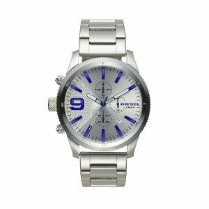 DIESEL ディーゼル RASP CHRONO 【国内正規品】 腕時計 メンズ DZ4452 【送料無料】【代引き手数料無料】|tictac