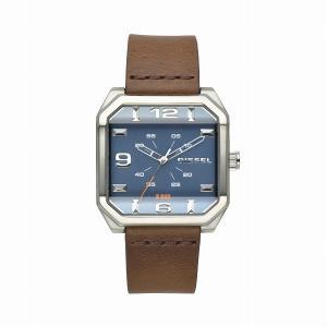 DIESEL ディーゼル FLAT TOP 【国内正規品】 腕時計 メンズ DZ1824 【送料無料】【代引き手数料無料】|tictac